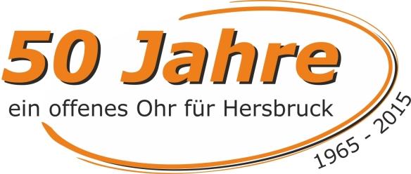 Logo FRB Jubiläum